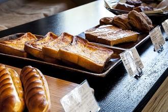 パン作りにこだわる職人のパン屋