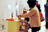『おもちゃ美術館』 & 『日帰り温泉』 ゆったり楽しむ一日コース