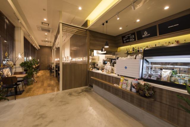 SEED CAFE シードカフェ