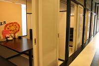 大小20室以上の個室完備
