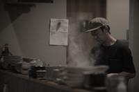 とにかく料理に情熱を燃やすオーナーが 作るこだわりの創作料理の数々は絶品!