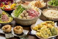 趣向を凝らした和の一品料理を! 各種ご宴会も承れます