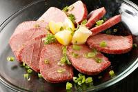 コスパ最高の高品質ホルモン&肉