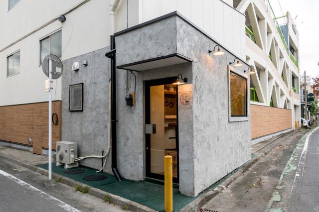 テラモカフェ