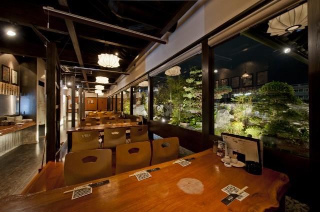 白角屋 飯塚店