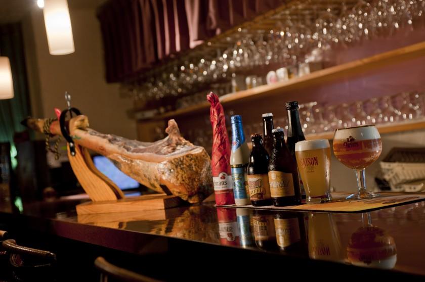『Restaurant momo』の写真1