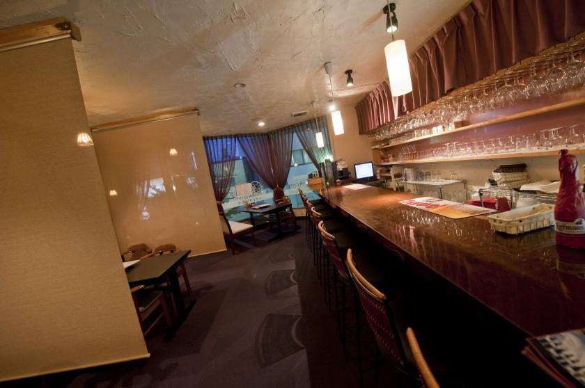 『Restaurant momo』の写真4