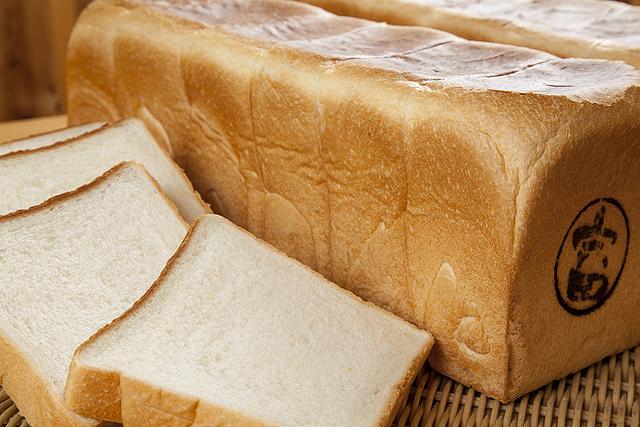 独標食パン