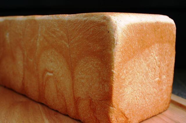 オリジナル食パン