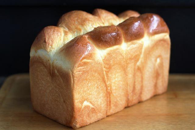シェフの食パン
