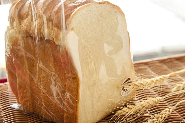 明日のぜいたく食パン