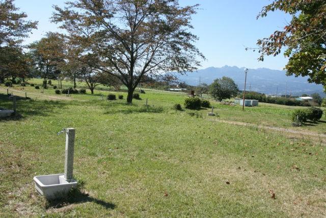 渋川 キャンプ場